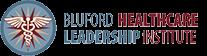 The Bluford Healthcare Leadership Institute (BHLI) Logo