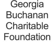 Georgia-Buchanan-Charitable-Foundation