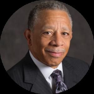 JOHN W. BLUFORD, III, MBA, FACHE